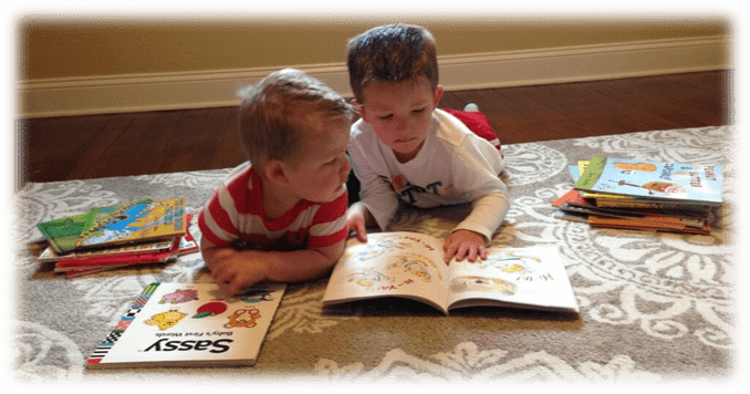Imagination Library | Shelby County United Way