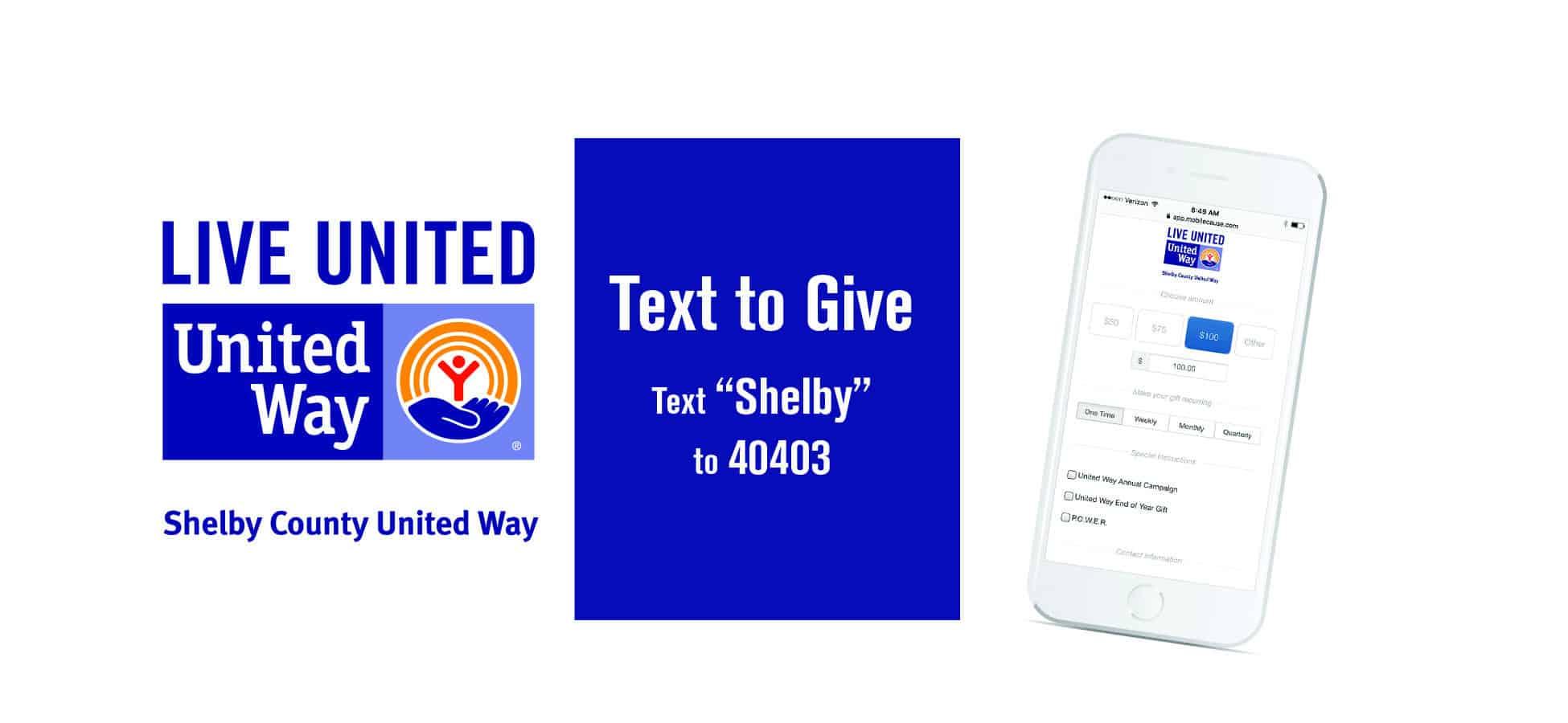 UnitedWay_TextToGive Card_NB